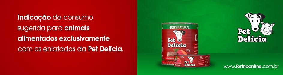Pet Delicia
